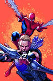 AVENGING SPIDER-MAN #4 WITH DIGITAL CODE