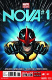 NOVA VOL 5 #1 NOW - Kings Comics