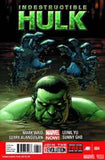 INDESTRUCTIBLE HULK #4 NOW