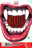 MORBIUS LIVING VAMPIRE VOL 2 #2 NOW