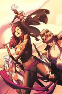 UNCANNY X-FORCE VOL 2 #2 NOW