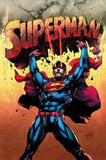 SUPERMAN VOL 4 #28