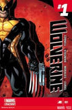 WOLVERINE VOL 6 #1 ANMN - Kings Comics