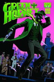MARK WAID GREEN HORNET #11 - Kings Comics