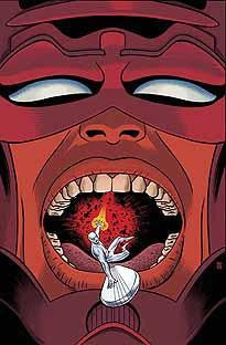 SILVER SURFER VOL 6 #10