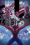 SPIDER-MAN AND X-MEN #3