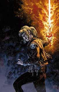 BPRD HELL ON EARTH #140