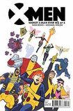 X-MEN WORST X-MAN EVER #1