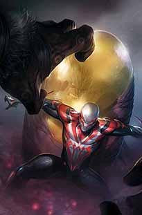 SPIDER-MAN 2099 VOL 3 #6 - Kings Comics