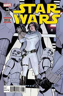 STAR WARS VOL 4 #16