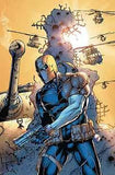 DEATHSTROKE VOL 4 #12 VAR ED