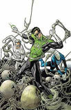 HAL JORDAN AND THE GREEN LANTERN CORPS #15 VAR ED