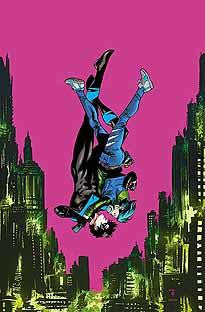 NIGHTWING VOL 4 #15
