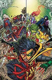 TEEN TITANS VOL 6 #5