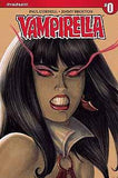VAMPIRELLA VOL 6 #0 CVR B 50 COPY LINSNER SNEAK PEEK INCV