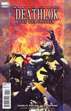 DEATHLOK VOL 4 #6 - Kings Comics