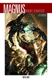 MAGNUS ROBOT FIGHTER TP VOL 01 - Kings Comics