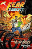 FEAR AGENT TP VOL 03 LAST GOODBYE (2ND ED)