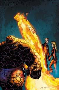 FANTASTIC FOUR VOL 5 #3 ANMN