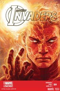 ALL NEW INVADERS #4
