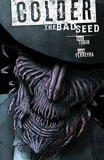 COLDER TP VOL 02 BAD SEED