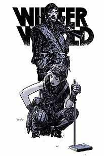 WINTERWORLD TP VOL 02 STRANDED