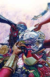 ALL NEW ALL DIFFERENT AVENGERS #8 ASO