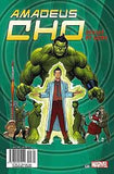 AMADEUS CHO GENIUS AT WORK TP