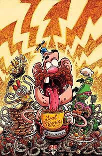 UNCLE GRANDPA GOOD MORNING SPECIAL #1