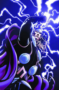 THOR VOL 3 #620 POINT ONE