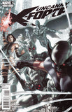 UNCANNY X-FORCE #5 POINT ONE