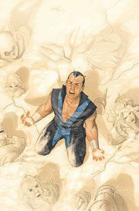 NAMOR FIRST MUTANT #8