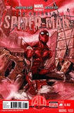 SUPERIOR SPIDER-MAN #6AU NOW