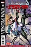 ULTIMATE COMICS SPIDER-MAN VOL 2 #21 - Kings Comics