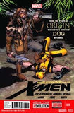 WOLVERINE AND X-MEN #26