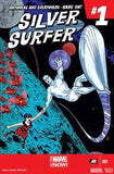 SILVER SURFER VOL 6 #1 ANMN