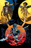 NEW WARRIORS VOL 5 #2 ANMN