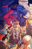 SPIDER-MAN AND X-MEN #4