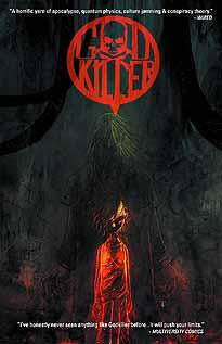 GODKILLER TP VOL 01 WALK AMONG US PART 1 - Kings Comics