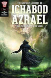 GRIEVOUS JOURNEY OF ICHABOD AZRAEL #2