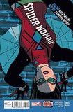 SPIDER-WOMAN VOL 5 #5 RODRIGUEZ 2ND PTG