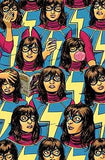 MS MARVEL VOL 4 #5