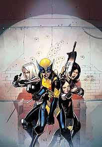 ALL NEW WOLVERINE #6