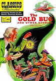 CLASSIC ILLUSTRATED TP GOLD BUG & OTHER STORIES