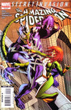 SECRET INVASION AMAZING SPIDER-MAN #2 SI