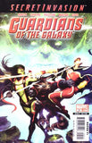 GUARDIANS OF GALAXY #5 SI