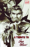 GENE COLAN TRIBUTE BOOK DRACULA COVER