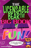 LICENSABLE BEAR BIG BK OF OFF LICENSED F