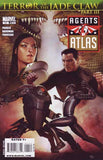 AGENTS OF ATLAS VOL 2 #11