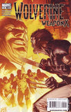 WOLVERINE WEAPON X #5